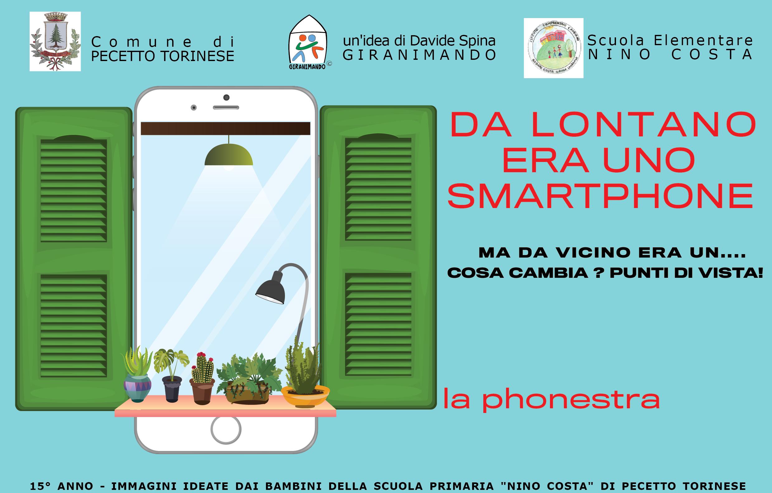 Comune Di Pecetto Torinese attivita' giovani e scuola - progetti giranimando.::